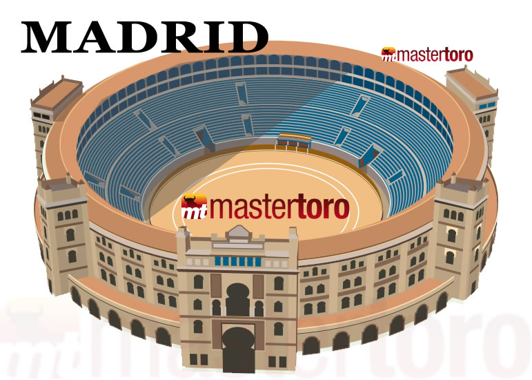 Madrid Bullfight Tickets