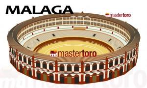 Malaga bullring