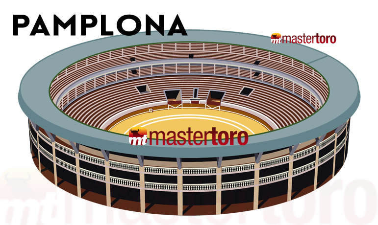 Pamplona Bullfight Tickets - Pamplona Bullring