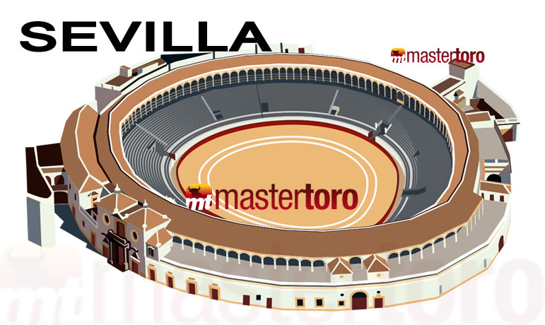 Sevilla Bullfight Tickets - Sevilla bullring