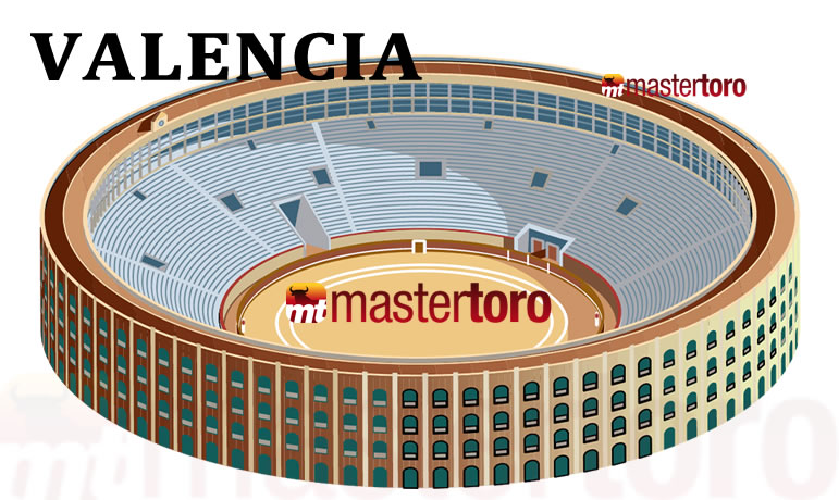Valencia Bullfight Tickets