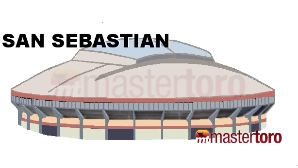 San Sebastian Bullfight Tickets -