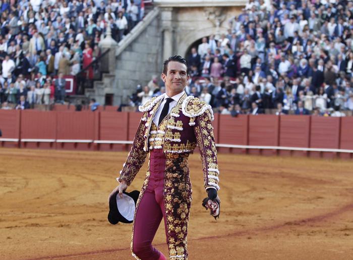 Crónica Feria de Sevilla 14 Abril