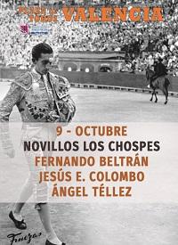 bullfight valencia october 9