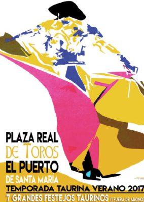 bullfight puerto santa maria 2017
