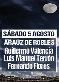 bullfight madrid 5 august 2017